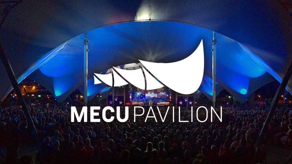 MECU Pavilion