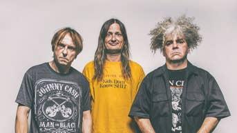 Melvins TV: Volume 3 - Veeps Livestream