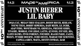Made In America Fest: New Additions to Lineup - Get Tickets Now!