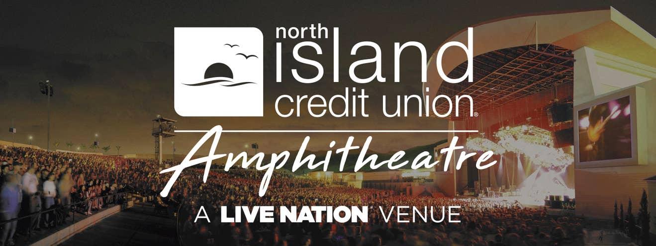 North Island Credit Union Amphitheatre