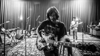 Pete Yorn: Post-Show Zoom Q&A with Pete Yorn, includes livestream ticket.
