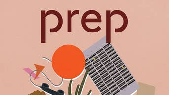 PREP / PAPER WORLD