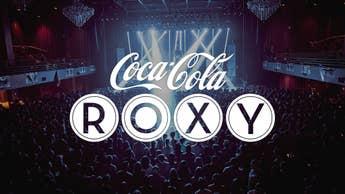 Coca-Cola Roxy