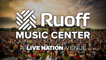 Ruoff Music Center
