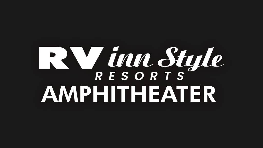 RV Inn Style Resorts Amphitheater
