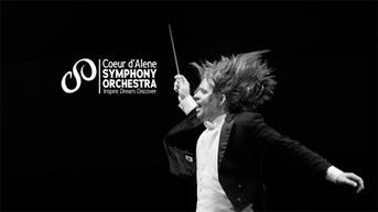 Coeur d'Alene Symphony Orchestra