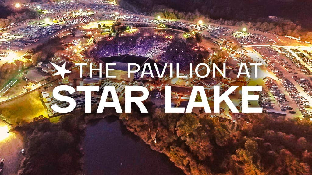The Pavilion at Star Lake