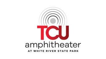 TCU Amphitheater at White River State Park