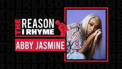 The Reason I Rhyme: Abby Jasmine