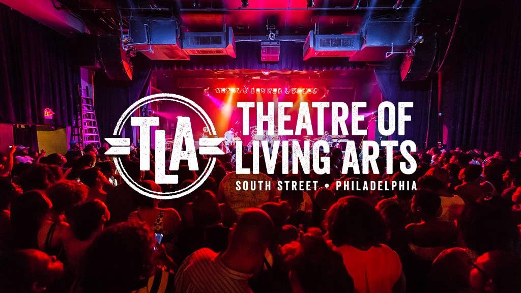 Theatre of Living Arts