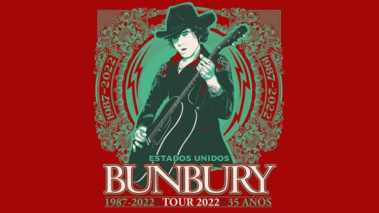 Bunbury 2022 Tour - Get Tickets Now!