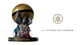 Just Announced! El Alfa In Miami - Tickets On Sale Friday!