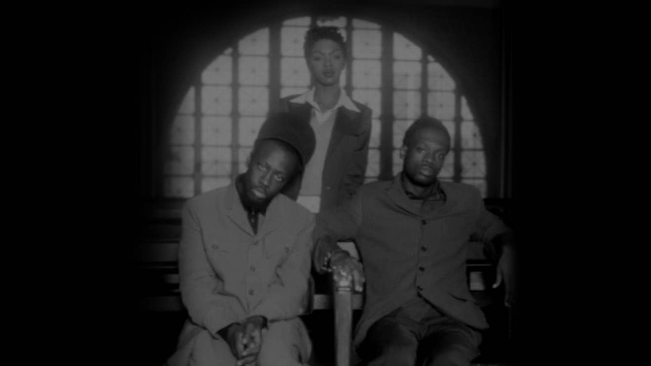 Fugees 2021 Tour - Tickets On Sale Now!