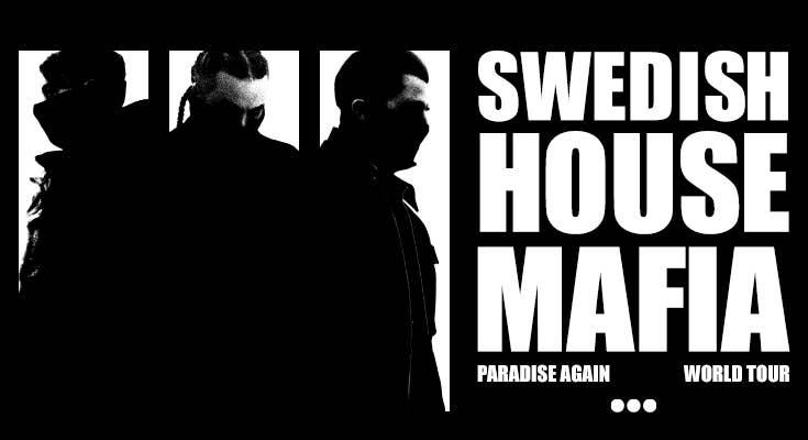 JUST ANNOUNCED: Swedish House Mafia World Tour
