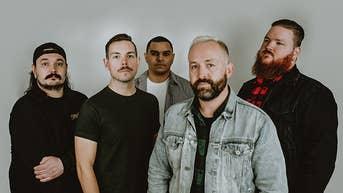 We Were Sharks: New Low' Visual Album Experience - Veeps Livestream